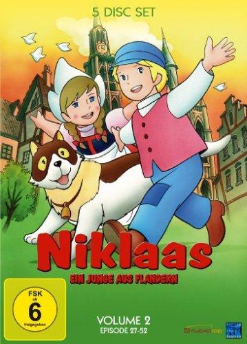 Vol. 2 (5 DVDs)