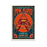 WEILEI Pink Floyd Live at Fillmore East 1970 –