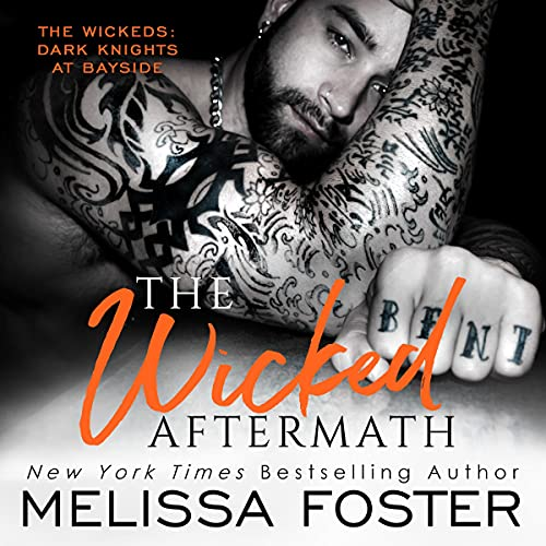 Couverture de The Wicked Aftermath