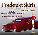 Fenders & Skirts