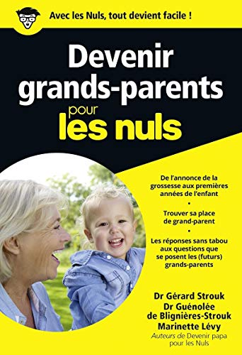 Devenir grands-parents pour...