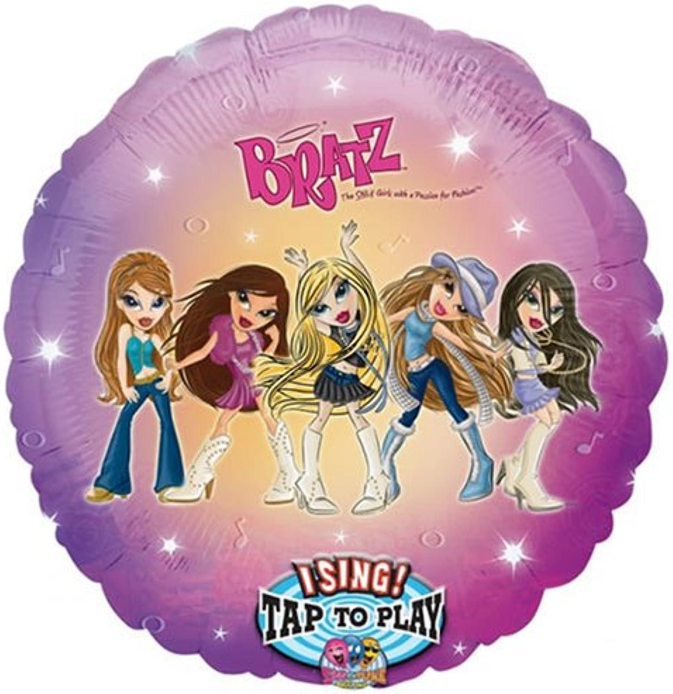 Ahorre hasta un 70% de descuento. Bratz 28    Singing Balloon  ventas en linea