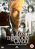 The Hand That Rocks the Cradle [DVD]