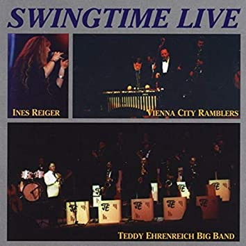 Swingtime (Live)