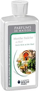 Lampe Berger Fragrance - Fresh Mint at the Riad , 500ml / 16.9 fl.oz.
