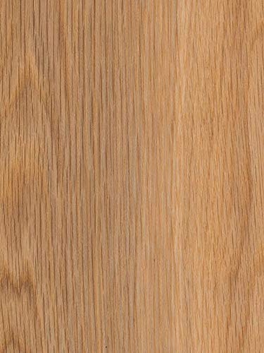 Amtico First Vinyl Designbelag Honey Oak Wood Designbelag, Kanten gefast wSF3W2504a