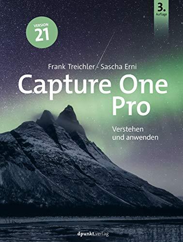 Capture One Pro: Verstehen und anwenden