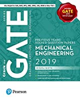 Gate Mechanical Engineering 2019 Front Cover