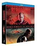Vin Diesel - 2 Films [Blu-Ray]