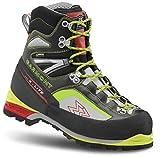 GARMONT Icon Plus GTX Mountaineer Boots Herren Black/Acid Green Schuhgröße UK 12 | EU 47 2020 Schuhe