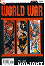 52 / World War III Book Two: The Valiant (DC Comics)