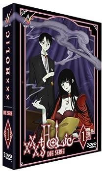 xxxHolic - die Serie - Vol.1 - Episoden 1-8 [Import allemand]