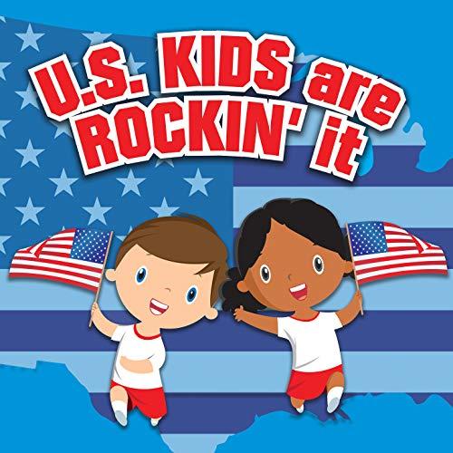 U.S. Kids Are Rockin' It - Instrumental Backing