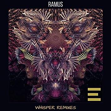 Whisper Remixes