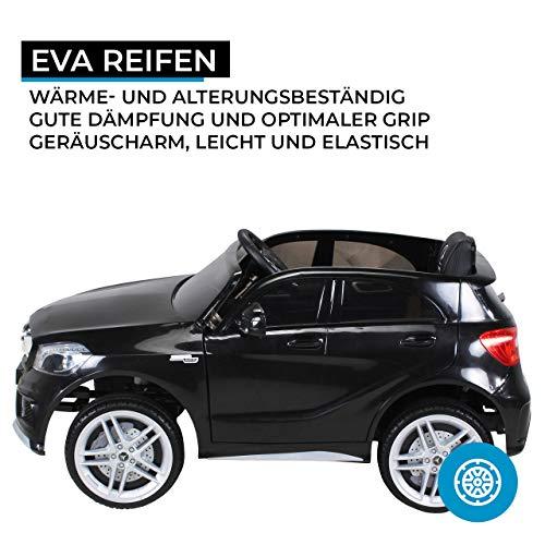 E-Auto für Kinder  Mercedes Benz AMG A45 Bild 3*