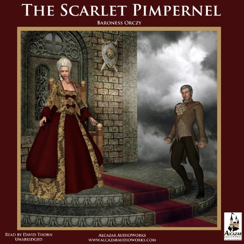 a biography of scarlet pimpernel a heroine during the french revolution Posing as a useless dandy, a secret hero risks all to save innocent lives from the guillotine of the french revolutionin the scarlet pimpernel.