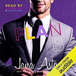 Plan B: A Secret Baby Romance cover art