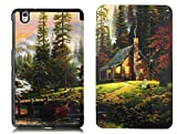 Case for Samsung Galaxy Tab PRO 8.4 Case SM-T320 T321 T325 Case Shell Tablet Cover 8.4' Home