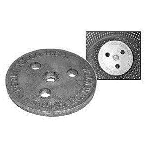 Pool Tool Zinc Anode Weight, Anti Electrolysis, Skimmer (One Pack)