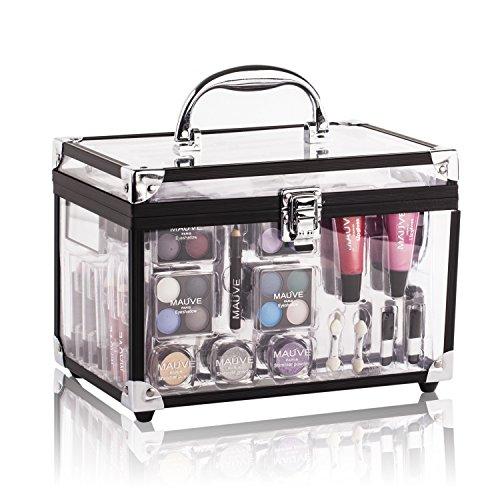 4. Mauve Makeup Kit