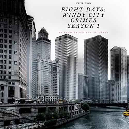 Eight Days Titelbild