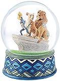 Disney Traditions, Bola de Cristal de Simba de 'El Rey León', para coleccionar, Enesco