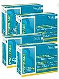Cystiphane Bailleul- Cystine B6 -Zinc - Arginine - Cheveux et ongles - lot 4 boites