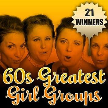 21 Winners - 60s Greatest Girl Groups
