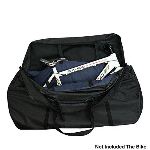 Topnaca Soft Mountain Road Bikes Travel Case Transport Bag...