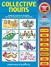 Reading Fundamentals - Collective Nouns: Learn about Collective Nouns and How to Use Them to Strengthen Reading Comprehension and Writing Skills (Volume 7)
