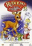 Rudolph 2, la isla de los juguetes perdidos [DVD]