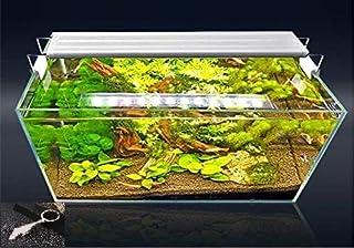 Mumoo Bear High Quality Extensible Aquarium Fish Tank LED Super Bright Light Planted Reef Coral Marine Lamp Lighting Clip-...