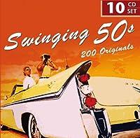 Swinging 50's - 200 Originals by Dean Martin (2010-07-06)