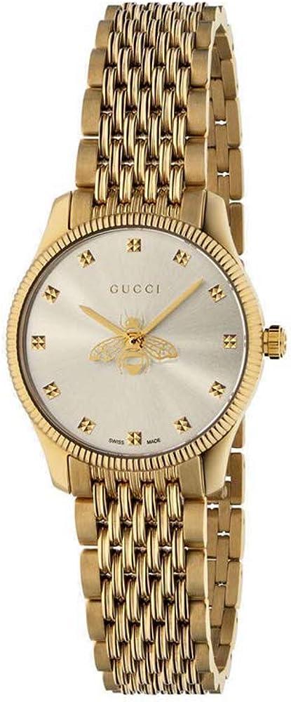 Gucci g-timeless orologio YA1265020