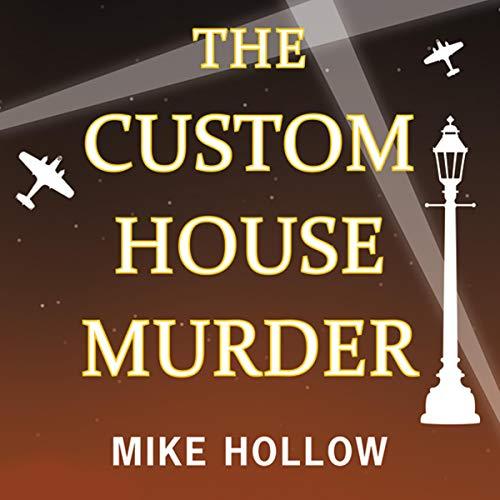 The Custom House Murder cover art
