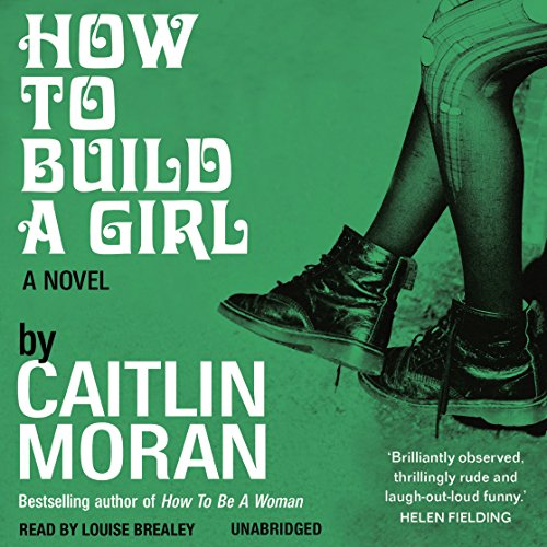 How to Build a Girl Titelbild