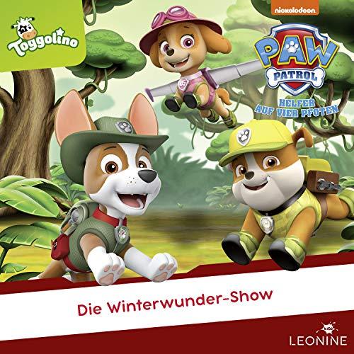 Folge 89: Die Winterwunder-Show
