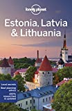 Lonely Planet Estonia, Latvia & Lithuania 9 (Travel Guide)