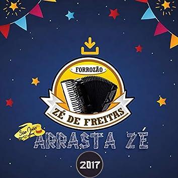São João Arrasta Zé 2017