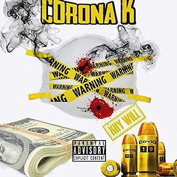 Corona K