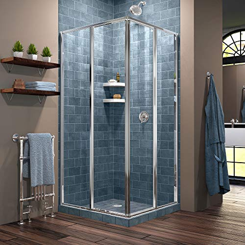 Best Small Shower Enclosures 22