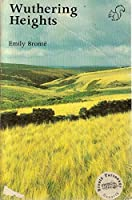 Wuthering Heights 058253545X Book Cover