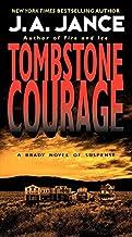 Tombstone Courage (Joanna Brady Mysteries, 2)