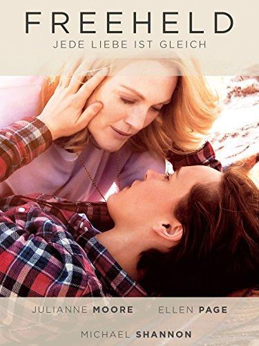 Freeheld - Jede Liebe ist gleich [dt./OV]