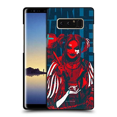 51n32iyZ7DL Harley Quinn Phone Case Galaxy Note 8