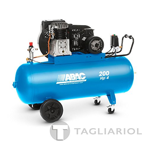 Abac Pro B4900 200 CT4