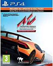Assetto Corsa Ultimate Edition (PS4) UK IMPORT REGION FREE