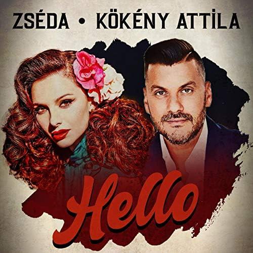 Zséda & Kökény Attila