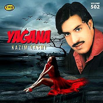 Yagana, Vol. 502