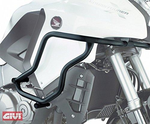 Givi Sturzbügel schwarz für Honda Crosstourer 1200